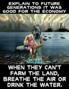 Explain It To Future Generations