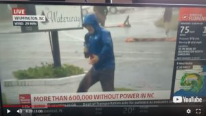 Fake News On The Weather Channel