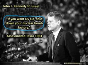 JFK_To_Israel
