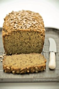 Quinoa And Chia Loaf