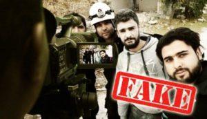 False flags over Syria