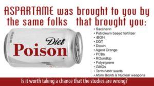 Diet Poison