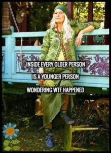 Inside Every Older Person