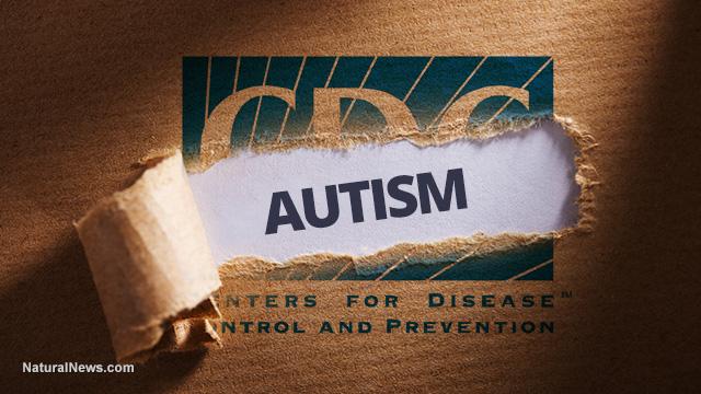 CDC Autism Coverup