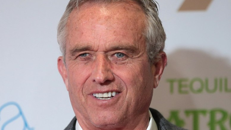 Robert F. Kennedy Jr.'s Vaccine Obstruction Case Forwarded To DOJ