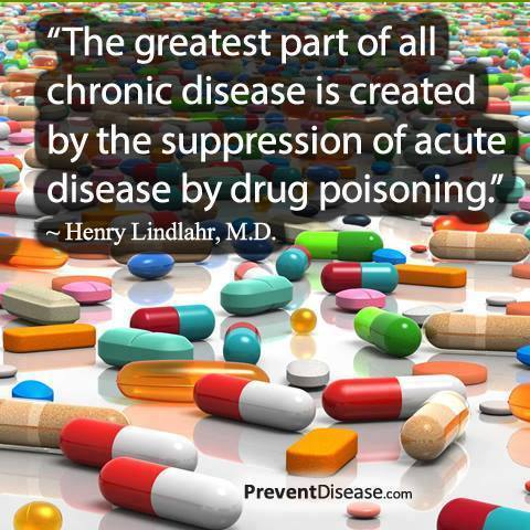 The Greatest Prt of Chronic Disease