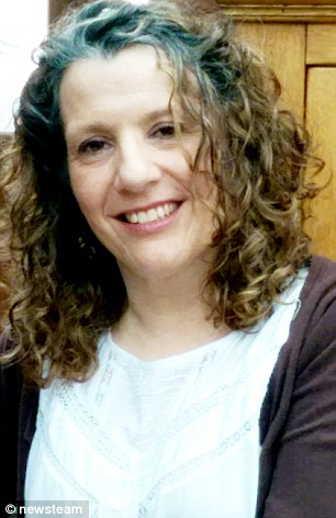 Dr Susan Cunliffe
