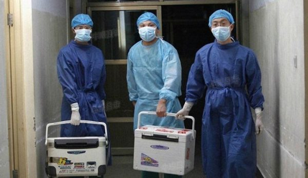 Former Intern Recalls Horrific Experience of Witnessing Live Organ Harvesting in China