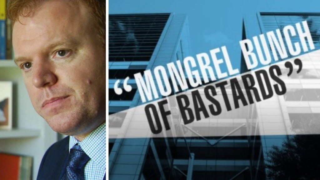 Stop the prosecution of ATO whistleblower Richard Boyle