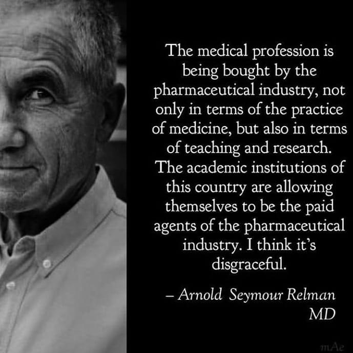 Medicine Bought By Pharma