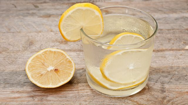 Salt and Lemon Water - 19 Balancing Benefits of This Two-Ingredient Morning Tonic