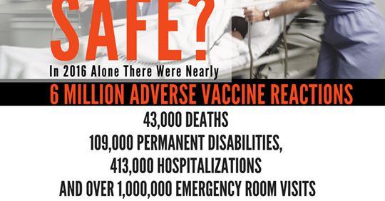 Vaccines Safe?