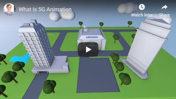 Watch The 5G Animation And Sign The Petition