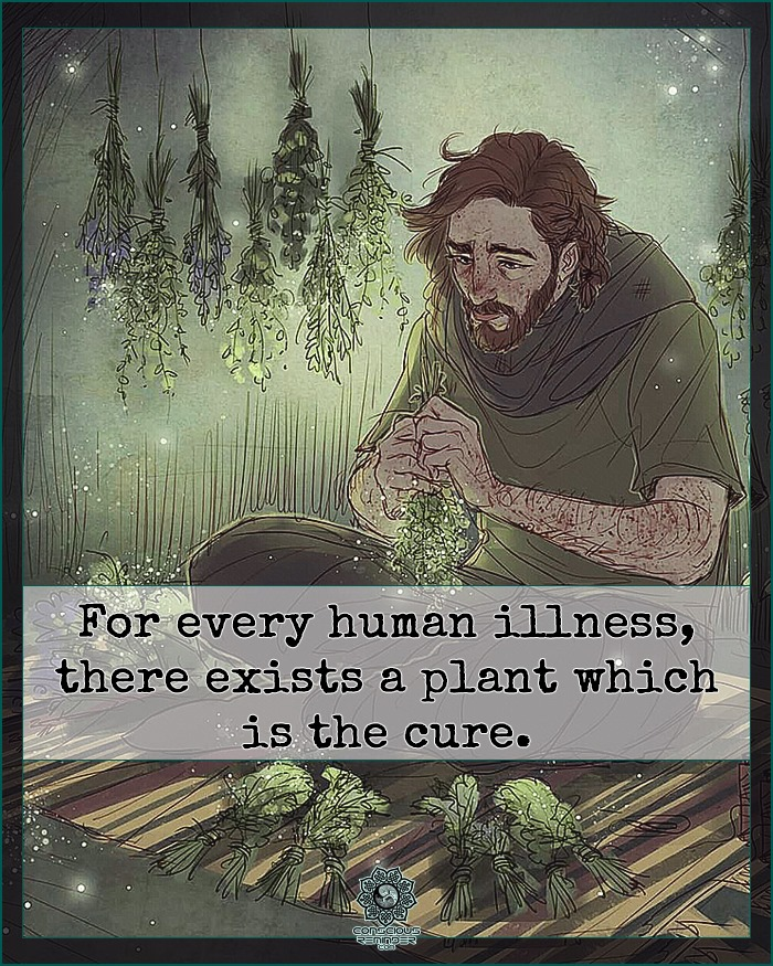 For Every Illness