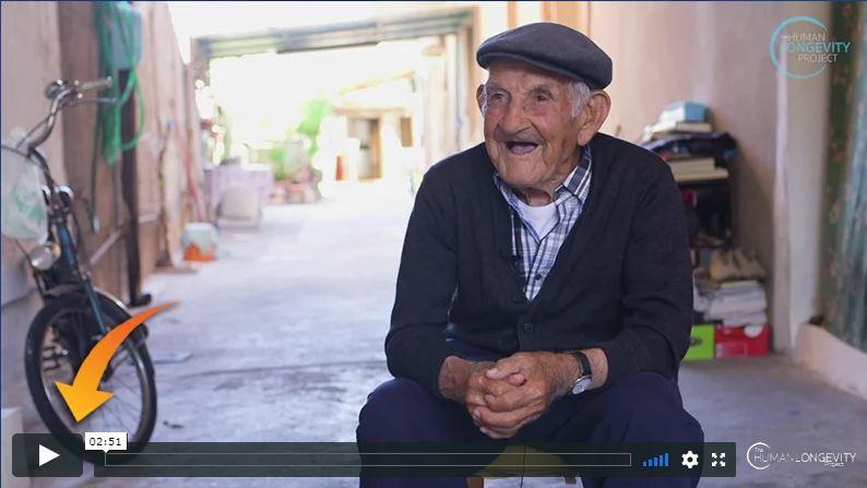 The Human Longevity Project