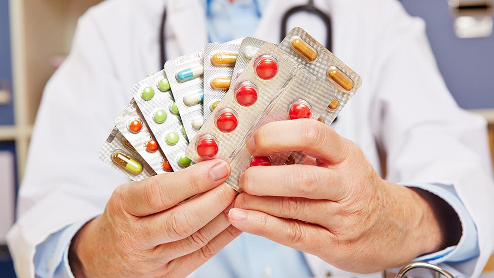 Big Pharma blood pressure drugs found laced with cancer-causing chemical