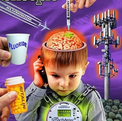 Toxins Harm