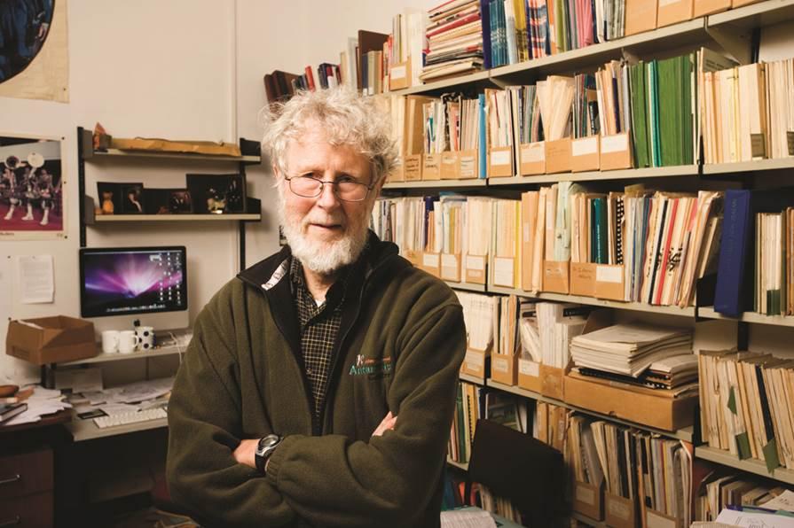 James R Flynn