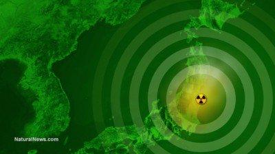 Fukushima Japan Nuclear Radiation Disaster