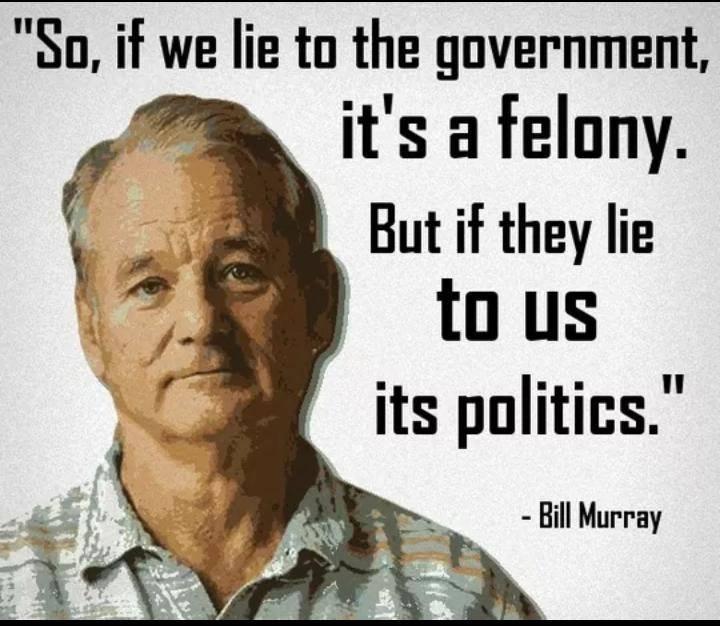 It's Politics