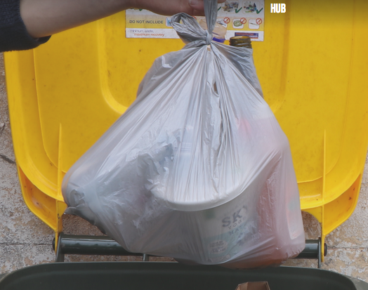 5 common recycling mistakes
