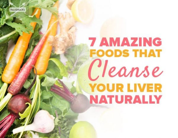 7 Amazing Food Cleanse