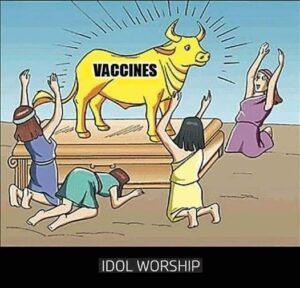 Idol Worship