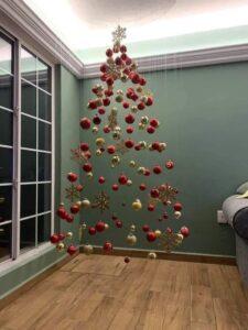 Christmas Tree Decos Sans Tree