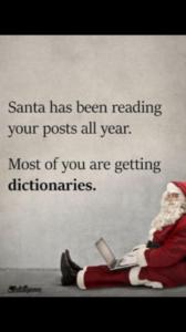 Present From Santa