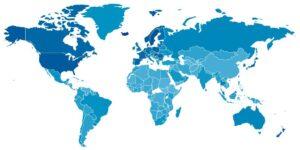 Broadband Speeds Across The Globe