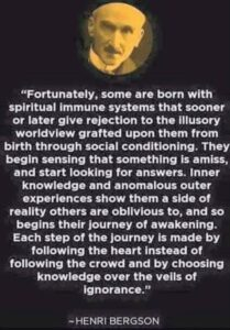 Spiritual Immune System