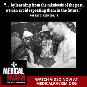 Medical Racism