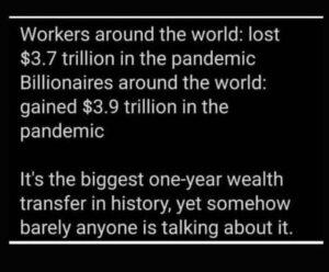 Greatest Wealth Transfer