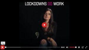 Lockdowns Do Work