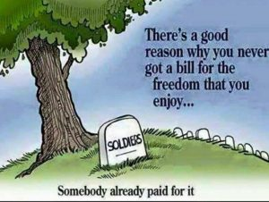 Good Reason No Bill For Freedom