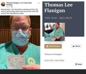 Thomas Lee Flanigan
