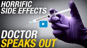 Dr Speaks To Jab Side Effects