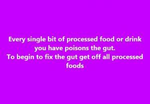 Change Your Diet, Heal Your Gut, Restore Your Health