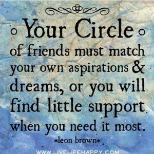 Your Circle
