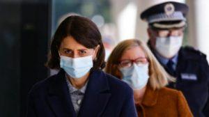 Masked Tyrants