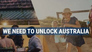 Unlock Australia