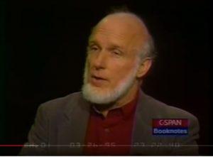sociologist James W. Loewen