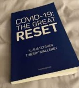 COVID-19: The Great Reset Book