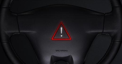 Faulty Airbag Check