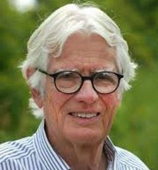 Dr Clifford Jones