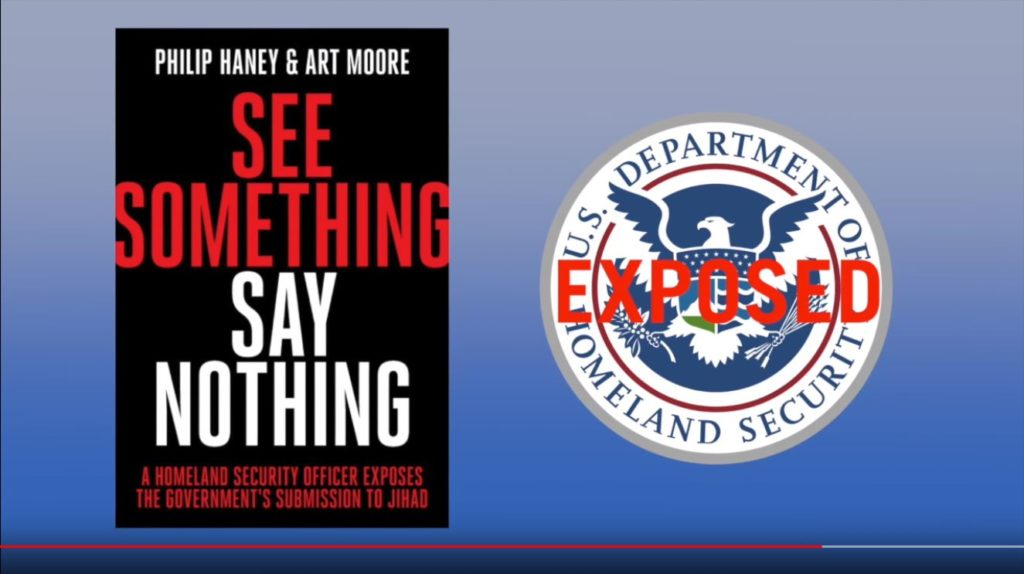 See Something Say Nothing - Official Trailer