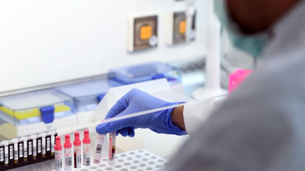 Blood Sample Tests