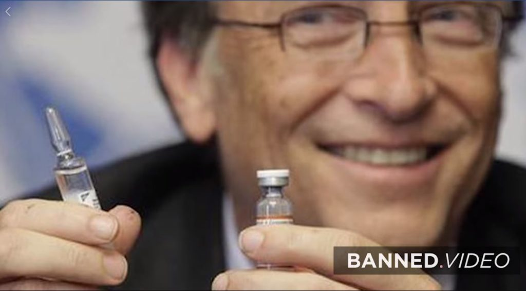 Historian Exposes Bill Gates... ...the chips are falling