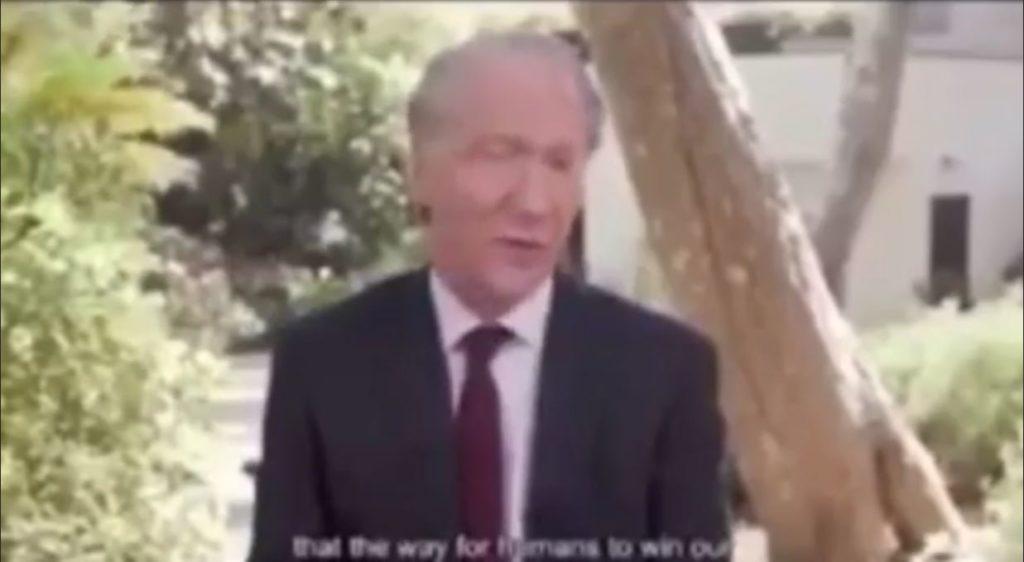 Bill Maher Speaks Truth