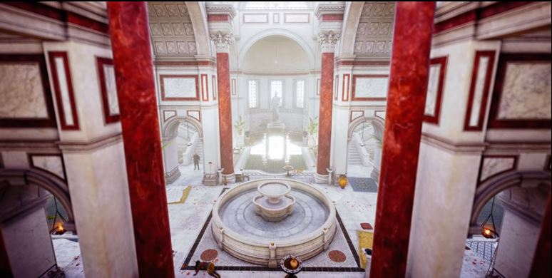 Ancient Rome Recreation